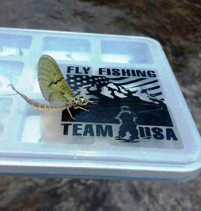 World Fly Fishing Championships to be held in America this fall!